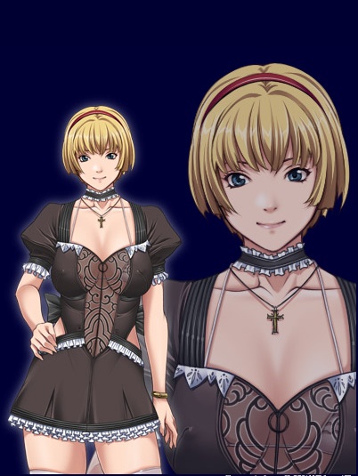 【R0058】[110527] [Empress] STARLESS(スターレス) 游戏本体+游戏CG